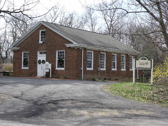 The Depreciation Lands Museum Millersville Pa