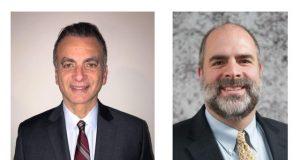 Robert Pignatello & William Behre